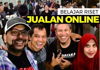 Riset Jualan Online