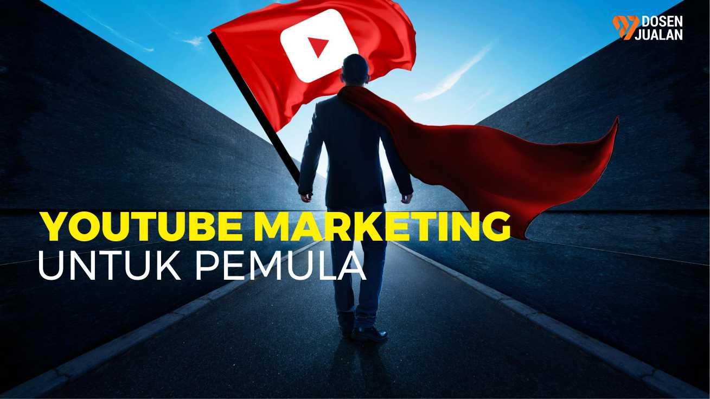 Youtube Marketing untuk Pemula